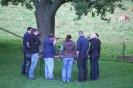 Stammtischschützenfest 2011
